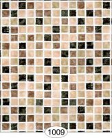 Mosaic Tile black