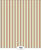 Christmas-stripe
