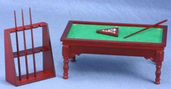 Games/Billiards