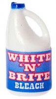 White-n-brite bleach