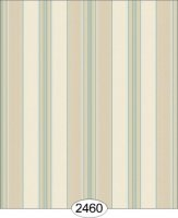 Cozy Cottage Stripe-bl./ beige