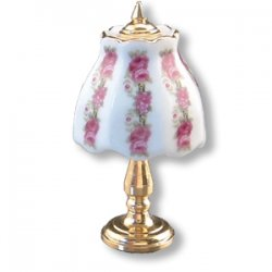 Roseband Table Lamp