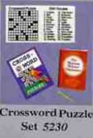 crossword & accessories