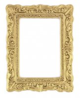 Antique Gold Frame IM66150