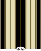 Broad Stripe-black
