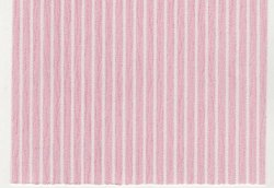 Tiny Pink Stripe