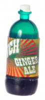 Quench Ginger Ale