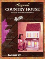 Playscale Country House Plans