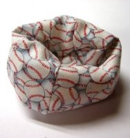 Bean Bag Chair -baseball