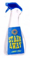Stain away spray