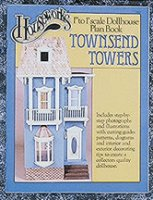 Townsend Towers plans