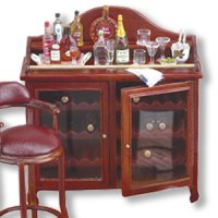 Gentleman's Mini Bar