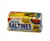 Saltine Crackers