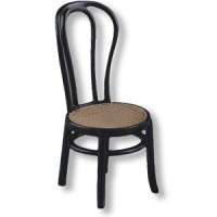 Cane Seat Cafe Chair