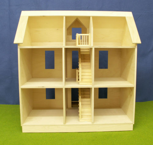 Fairplay Dollhouse Kit