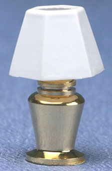 Bedroom table lamp - Click Image to Close