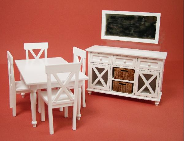 dollhouse outdoor furniture. dining room dollhouse outdoor furniture o