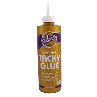 8 oz.Aleene`s Tacky Glue