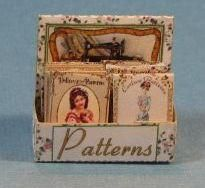Pattern Box Kit