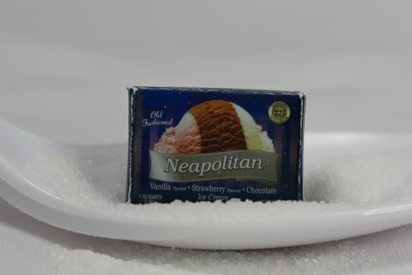 Neopolitan Ice Cream