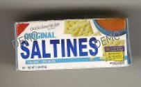 Saltine Crackers [saltine] - $3.25 : Out of the Ordinary, Dollhouse ...