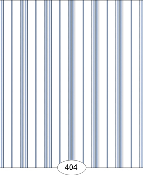 St.. Andrew Stripe - blue